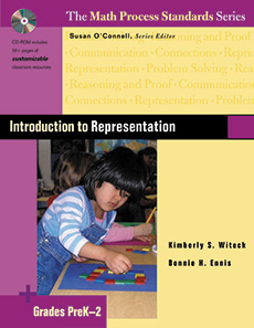 Introduction to Representation, Grades PreK-2