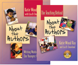 Learn more aboutAbout the Authors Book + DVD