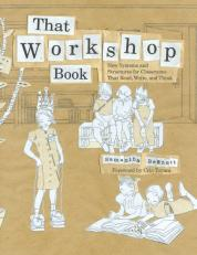 That Workshop Book cover