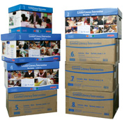 Fountas & Pinnell Leveled Literacy Intervention Blue System