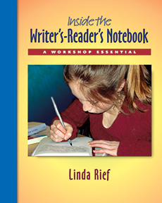 Learn more aboutInside the Writer's-Reader's Notebook pack