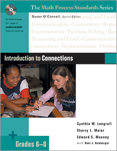 Introduction to Connections, Grades 6-8