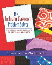 The Inclusion-Classroom Problem Solver cover
