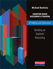 Cognition-Based Assessment & Teaching of Addition and Subtraction cover
