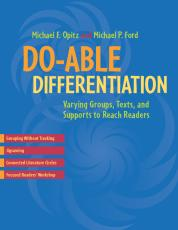 Do-able Differentiation