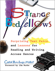 Strange Bedfellows cover