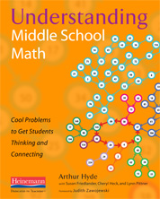 Understanding Middle School Math cover