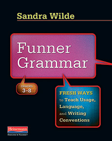 Learn more aboutFunner Grammar