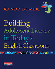 Building Adolescent Literacy in Today's English Classrooms