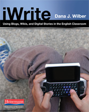 iWrite cover
