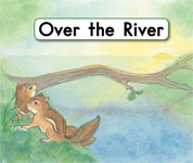 Over the River (Kindergarten Getting Started Lap Books)