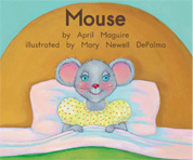 Mouse (Kindergarten Getting Started Lap Books)