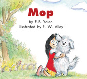 Mop (Kindergarten Getting Started Lap Books)