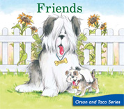 Friends (Grade 1 Getting Started Lap Books)