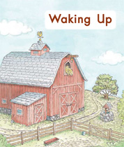 Waking Up (Grade 1 Getting Started Lap Books)