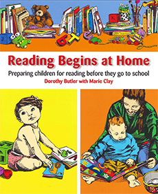 Learn more aboutReading Begins at Home, Second Edition