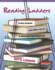 Reading Ladders cover