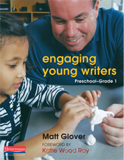 Learn more aboutEngaging Young Writers, Preschool-Grade 1