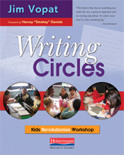 Writing Circles cover