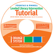 LLI Orange Tutorial DVD
