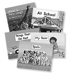 LLI Kindergarten (Take-Home Book Package)