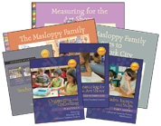 Contexts for Learning Mathematics Teacher Pack 1-2