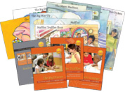 Contexts for Learning Mathematics Teacher Pack 3-4