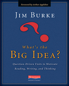 What's the Big Idea? cover