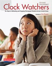 Clock Watchers cover
