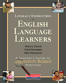Learn more aboutLiteracy Instruction for English Language Learners
