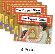 The Puppet Show (Orange System)