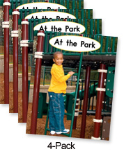 At the Park (Green System)
