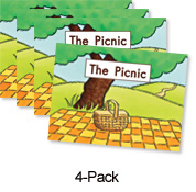 The Picnic (Green System)