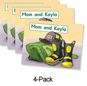 Mom and Kayla (Green System)