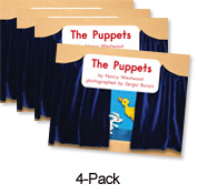The Puppets (Green System)