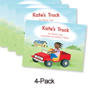 Kate's Truck (Green System)