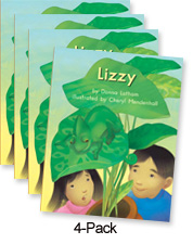 Lizzy (Green System)