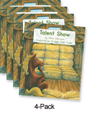 Talent Show (Green System)
