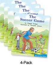 The Soccer Game (Green System)
