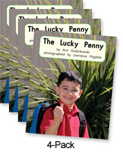 The Lucky Penny (Green System)
