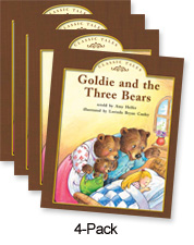 Goldie and the Three Bears (Green System)