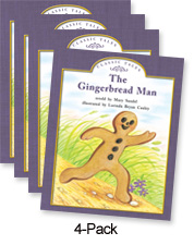 The Gingerbread Man (Green System)
