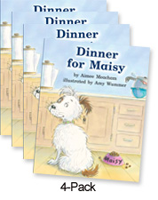 Dinner For Maisy (Green System)