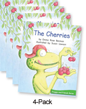The Cherries (Green System)