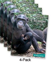 All About Chimps (Green System)