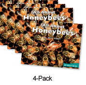 All About Honeybees (Green System)