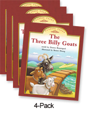 The Three Billy Goats (Green System)
