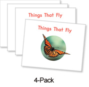 Things That Fly (Blue System)