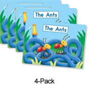 The Ants (Blue System)