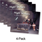 Night Workers (Blue System)